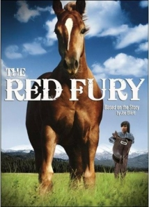 The Red Fury film afişi
