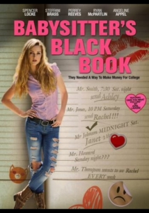 Babysitter's Black Book film afişi