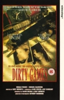 Dirty Games film afişi