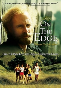 On The Edge film afişi
