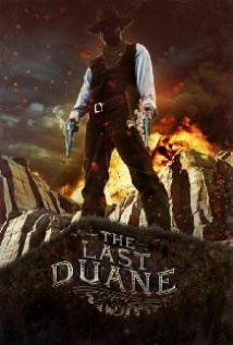 The Last Duane film afişi