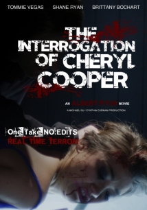 The Interrogation Of Cheryl Cooper film afişi