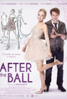 After The Ball film afişi