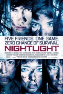 Nightlight film afişi