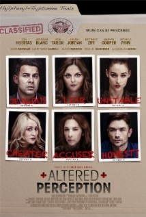 Altered Perception film afişi