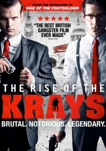 The Rise Of The Krays film afişi