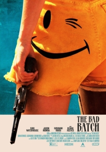 The Bad Batch film afişi