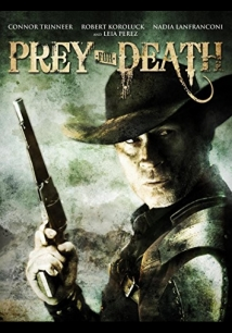 Prey For Death film afişi