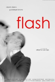 Flash film afişi