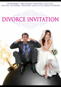 Divorce Invitation film afişi