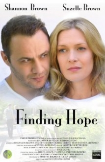 Finding Hope film afişi