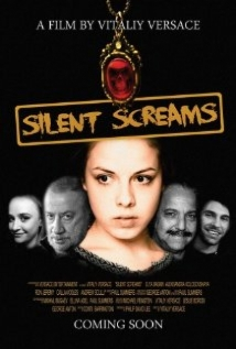 Silent Screams film afişi