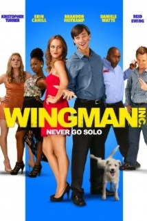 Wingman Inc. film afişi