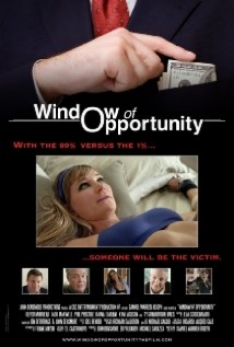 Window Of Opportunity film afişi
