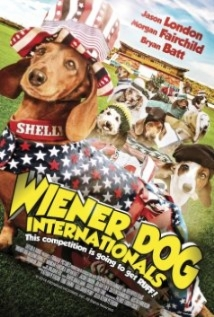 Wiener Dog Internationals film afişi