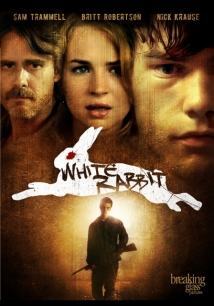 White Rabbit film afişi
