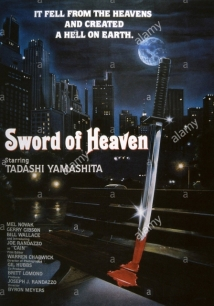 Sword Of Heaven film afişi