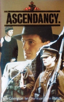 Ascendancy film afişi