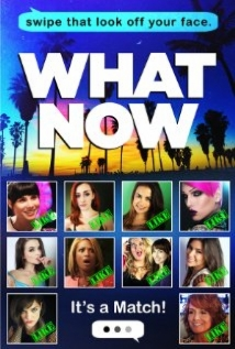 What Now film afişi