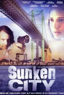Sunken City film afişi