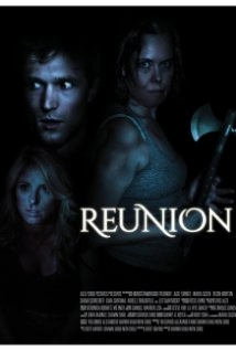 Reunion film afişi