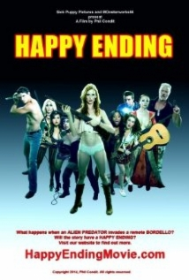 Happy Ending film afişi