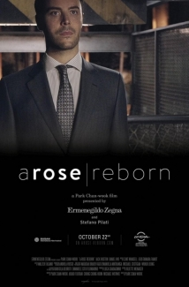 A Rose Reborn film afişi