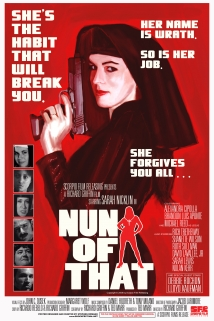 Nun Of That film afişi