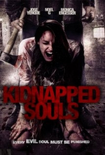 Kidnapped Souls film afişi