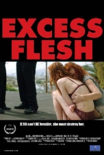 Excess Flesh film afişi