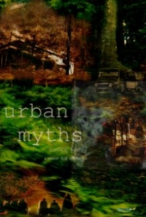 Urban Myths film afişi