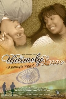 Untimely Love film afişi