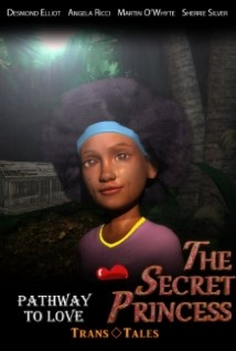 The Secret Princess film afişi