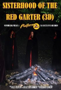 Sisterhood Of The Red Garter film afişi