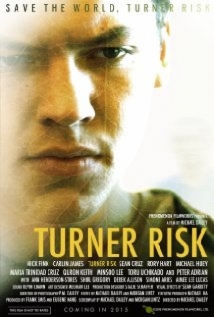 Turner Risk film afişi