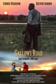 Gallows Road film afişi