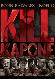 Kill Kapone film afişi