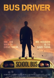 Bus Driver film afişi