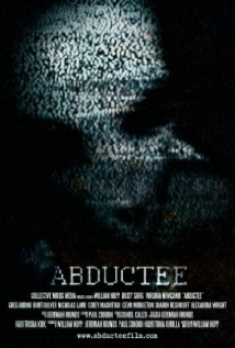 Abductee film afişi