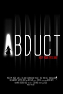 Abduct film afişi