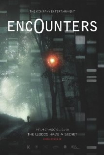 Encounters film afişi