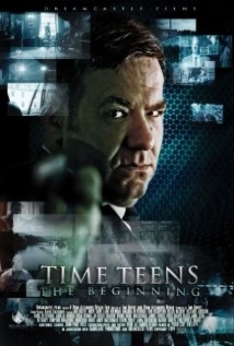 Time Teens: The Beginning film afişi