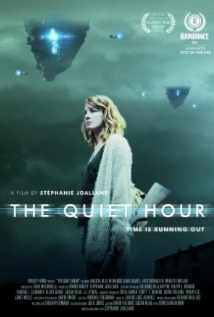 The Quiet Hour film afişi