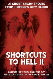 Shortcuts To Hell: Volume II film afişi
