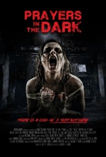 Prayers In The Dark film afişi