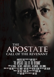 The Apostate: Call Of The Revenant film afişi
