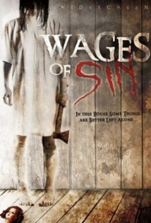 Wages Of Sin film afişi