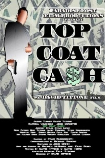 Top Coat Cash film afişi