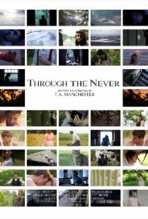 Through the Never film afişi
