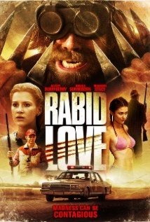 Rabid Love film afişi